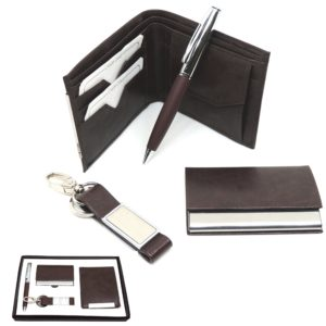Executive Gift Combo - 4 in 1