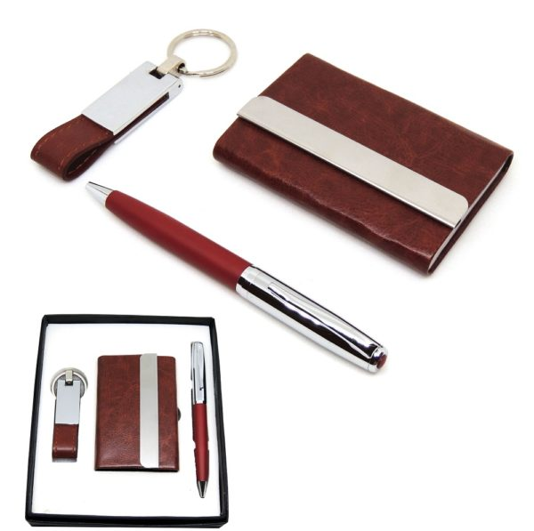 3 in 1 Combo gift Set