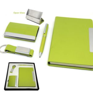 4 in 1 Executive Notebook Combo