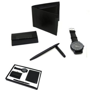 Watch, Wallet Corporate Gift Combo