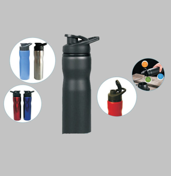 Sipper Bottle for Corporate Gifting