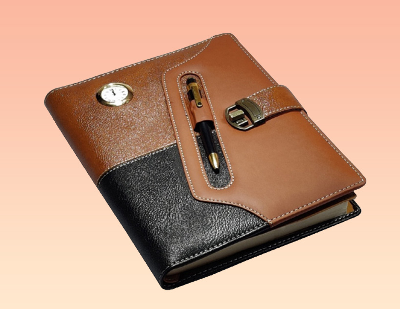 Corporate Diary Organizers for New Year