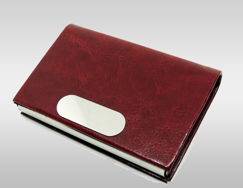 Visiting Card Holder for corporate gifting