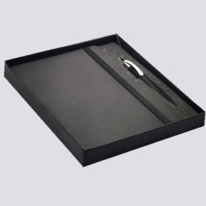 Notebook Pen Set with Box