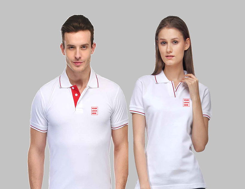 tsHIRTS with branding for corporates