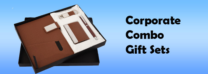 Corporate Combo Gift Sets for corporate gifting